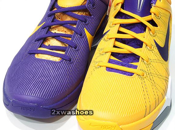 the best attitude 98486 03abf Nike Zoom Kobe VII