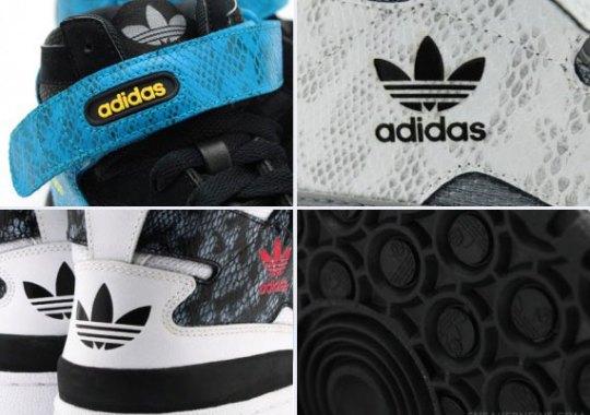 "adidas Originals Forum Mid ""Snake"""