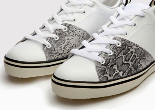 "adidas Originals Rod Laver ""Snakeskin"""
