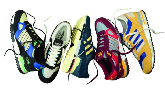 adidas ZX Pack – Spring/Summer 2013