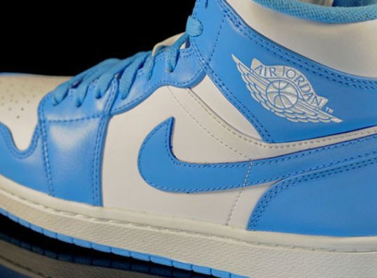 Air Jordan 1 Phat – University Blue