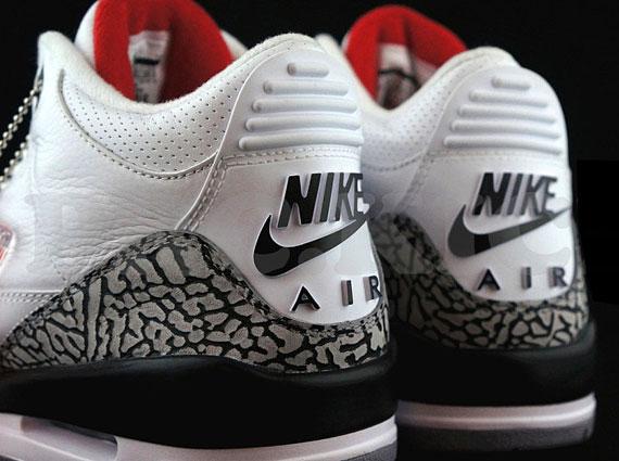 2012 12 31 Air Jordan 3 88 Retro Nike Air Jordan 3