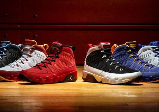 b04e79e045a67e Air Jordan IX  Motorboat Jones  - SneakerNews.com