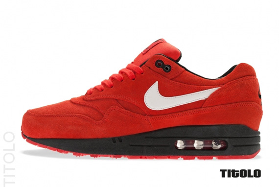 all red air max 2013