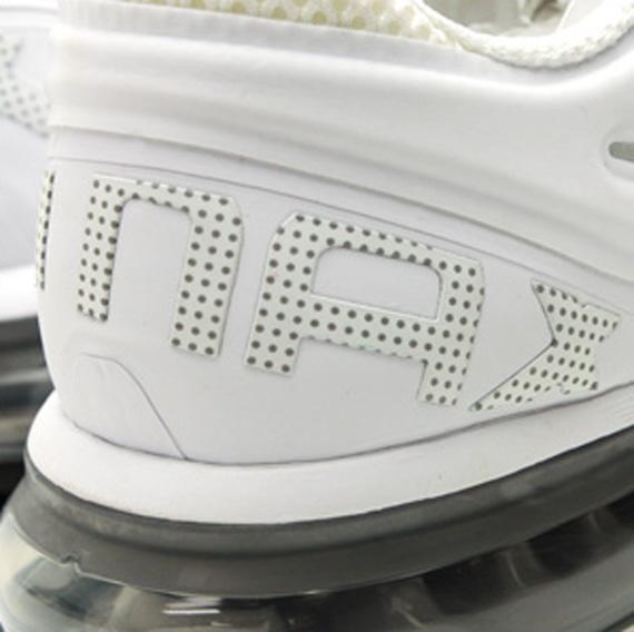 2013 air max white