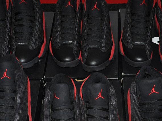 quality design 0189c 4dfe4 Air Jordan XIII