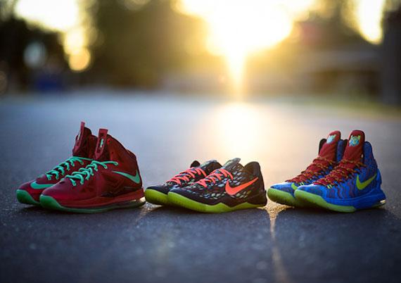 more photos fdae9 3dae5 Advertisement. Nike Basketball s ...