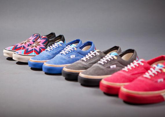 4c0578a026 Vans Classic - SneakerNews.com