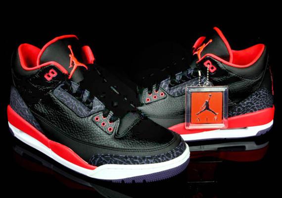 official photos e327a 0c644 Air Jordan 3 Retro
