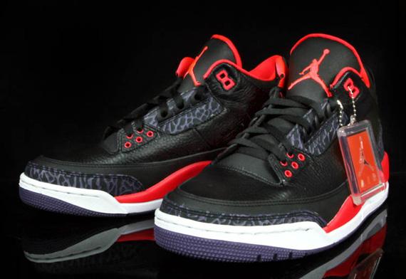 official photos f0636 07b94 Air Jordan 3 Retro