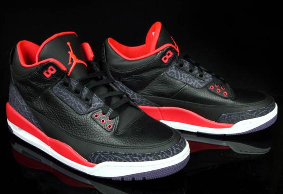 3d876a20a6109 Air Jordan 3 Retro