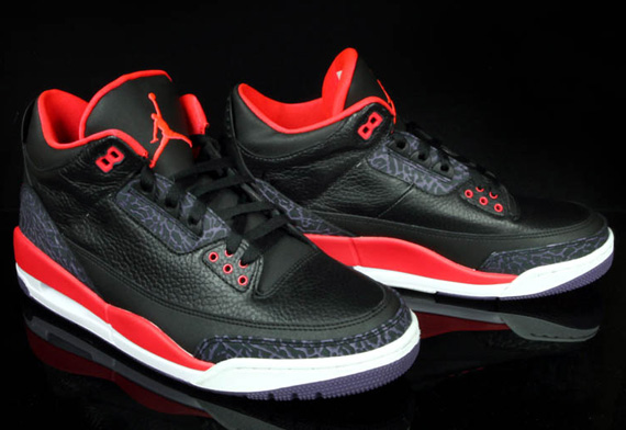 cd050235ee29 Air Jordan 3 Retro