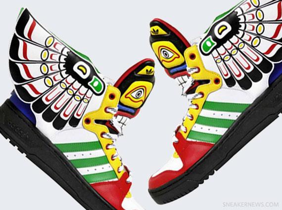 scott adidas