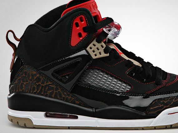 Jordan Spizike Black And Red | www.imgkid.com - The Image ... Jordan Spizike Black And Red