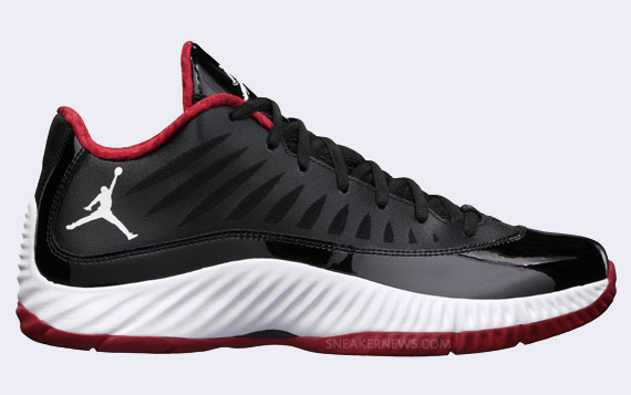 Jordan Super Fly Low Bred Available
