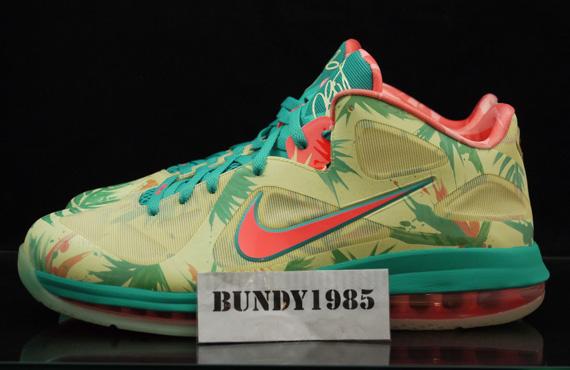 Nike LeBron 9 Low \