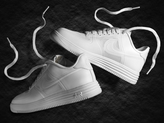 "Nike Air Force 1 ""Family of Force"""