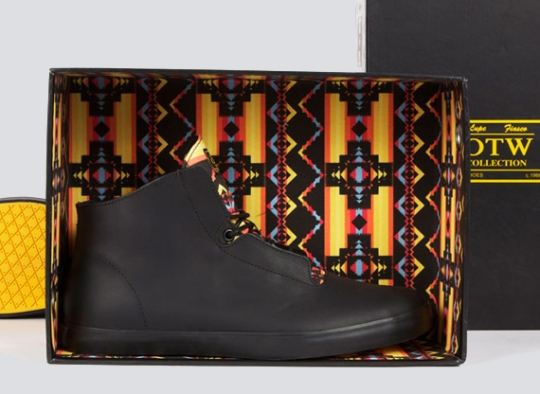 Lupe Fiasco x Vans OTW Stovepipe – Available