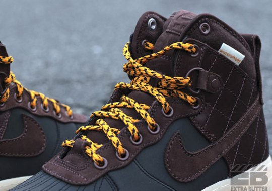 "Nike Air Force 1 High Duckboot ""3M"""