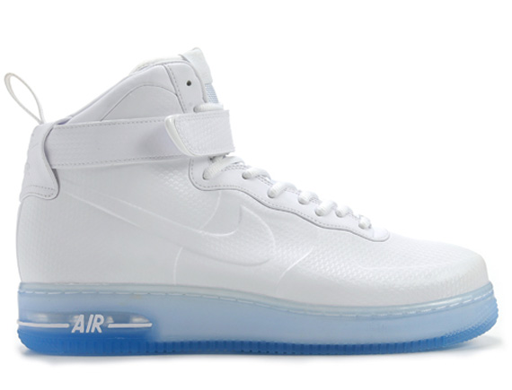 Nike Air Force 1 XXX December Collection Release Date