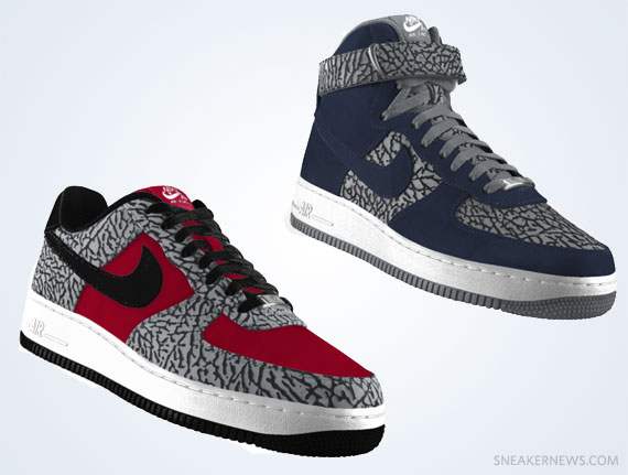 The Air Force 1 ...
