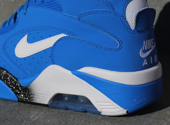 air force 180 mid