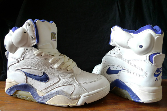 nike air force 180 pompa