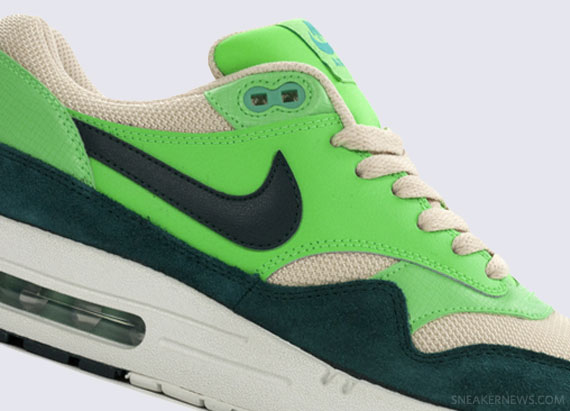 Nike Air Max 1 Essential quot Atomic Tealquot