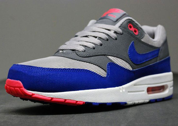 new style e1004 89412 Advertisement. The Nike Air Max 1 ...