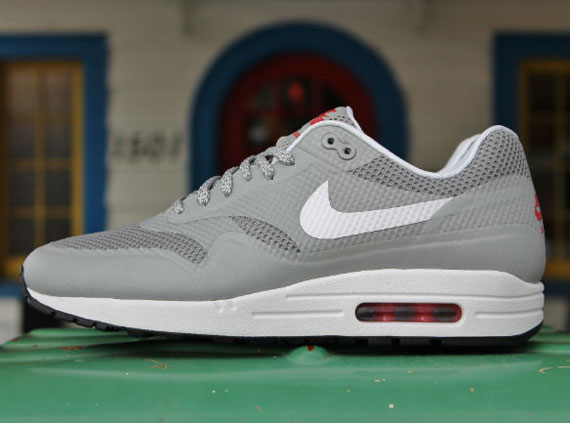 chaussures de sport fc92a 693d6 Nike Air Max 1 Hyperfuse