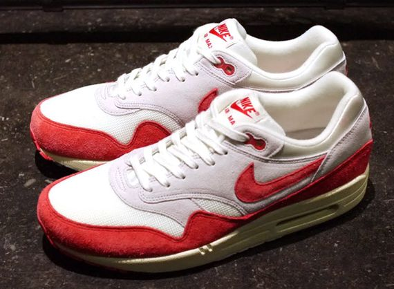 the latest 60753 b92f0 Nike Air Max 1 OG VNTG - Release Date - SneakerNews.com