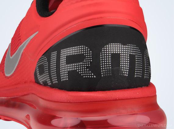 big sale a3399 af085 nike-air-max-2013-pimento-reflective-silver-black-3 - SneakerNews.com