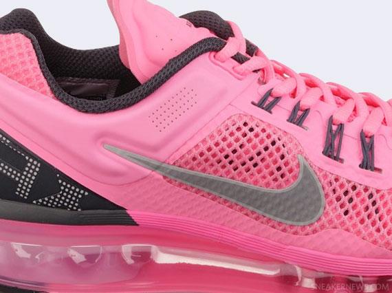 2013 Nike Air Max Pink