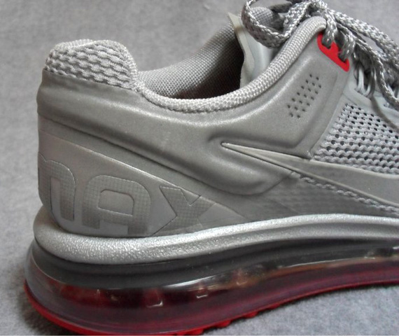 Nike Air Max 2013 LE Release Date