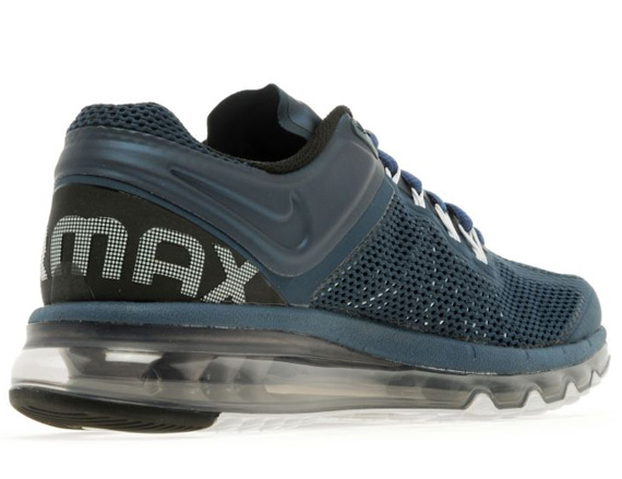 buy cheap bd232 1ebce Nike Air Max+ 2013. Squadron Blue Metallic Silver-Black 554886-400 01 17 13   180. Advertisement. show comments