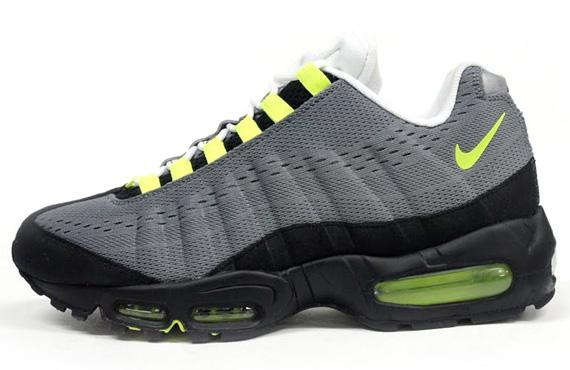 Nike Air Max 1 EM Cool Grey Black White