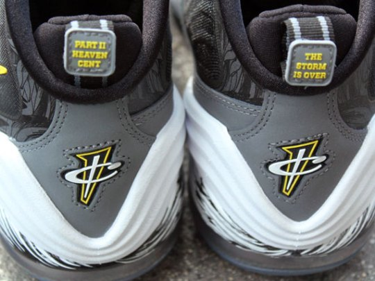 """Nike Air Penny V """"Tour Yellow"""" – Arriving @ Retailers"""