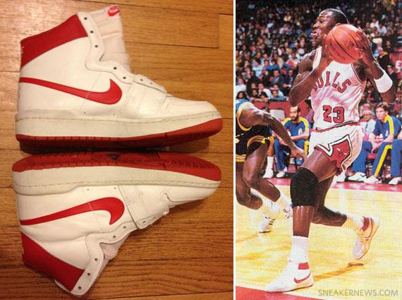 Nike Air Ship 1984 OG - SneakerNews.com