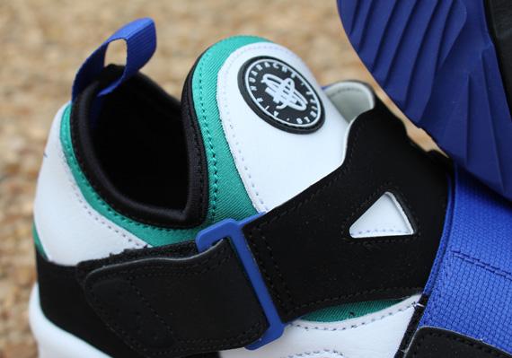 5123f42dde5fa Nike Air Trainer Huarache  94 - Arriving at Retailers - SneakerNews.com