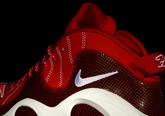 "Nike Air Zoom Flight 95 – Jason Kidd Pack ""Nets"""