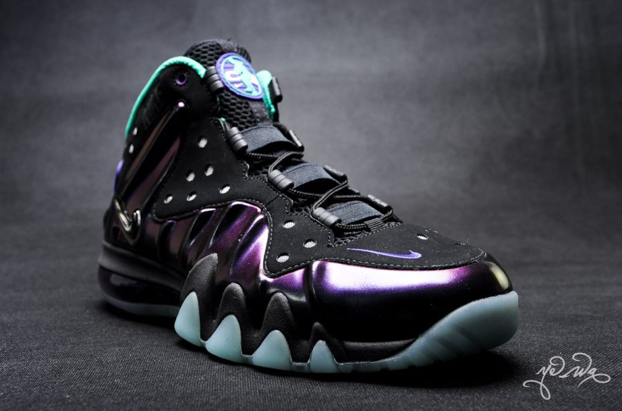 competitive price 8af0b bc4fb Nike Barkley Posite Max