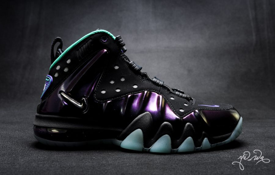 finest selection e9521 f0270 Nike Barkley Posite Max 555097-003. Advertisement