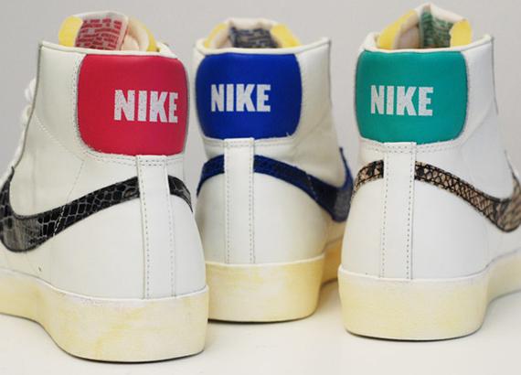 Chaquetas Nike Mediados De Los 77 vXGHwe
