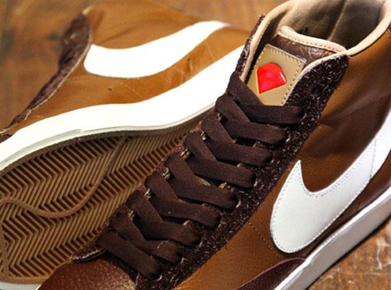 Nike Blazer Arena Faible Nrg Millésime