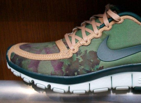 """Nike Free 5.0 V4 """"Floral"""""""