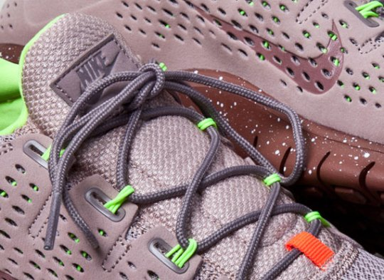 """Nike Free Powerlines+ II """"Diffused Taupe"""""""