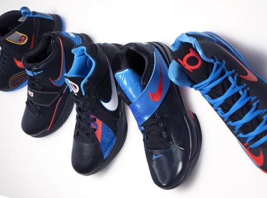 Nike KD Evolution