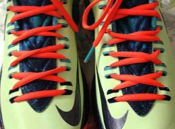 Nike KD V quot Area 72quot