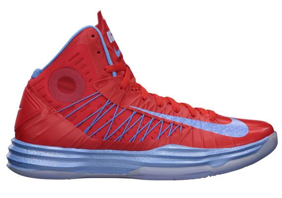 Lebron Shoes 1-10
