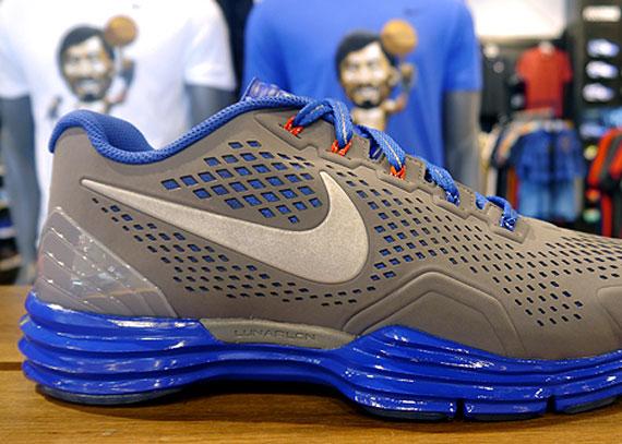 Nike Lunar TR1 SL quot Manny Pacquiaoquot